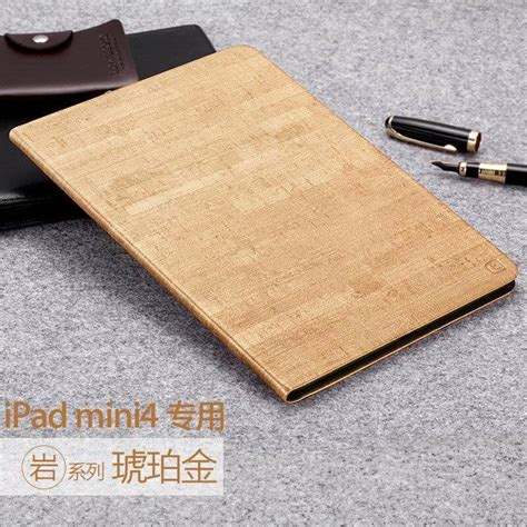 Garskin Gold For 2 3 4 Mini 1 2 3 apple mini 1 2 3 4 cover with granite pattern icasie store