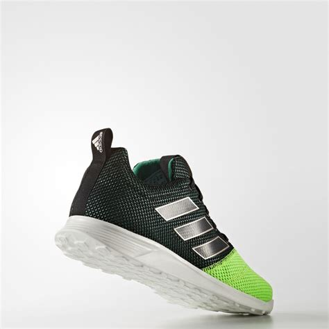 adidas ace 17 4 adidas ace 17 4 turbocharge trainers core green core