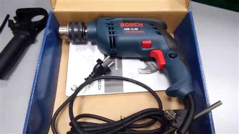 Bor Bosch Gsb 13 Professional bosch gsb 13 re professional