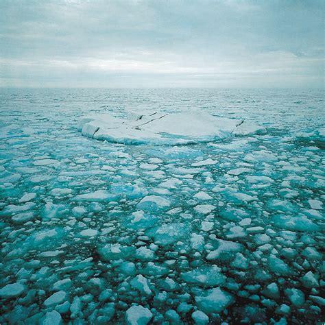 arctic sea pseudo science 187 is arctic sea recovering
