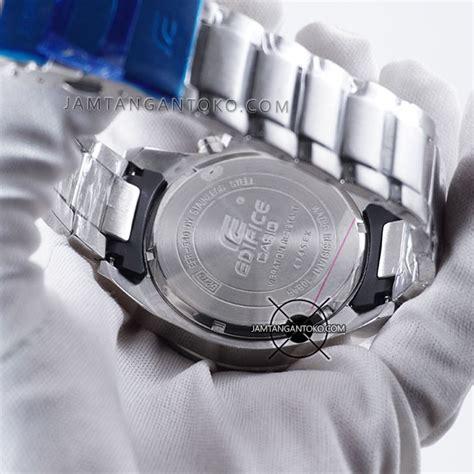 Jam Tangan Original Swiss Navy 5857l2t Plat Hitam Inlove C harga sarap jam tangan edifice edifice efr 540d 1a silver plat hitam