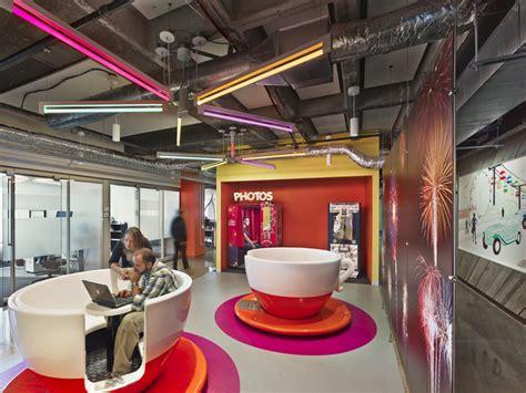 Google Offices   Cambridge   Office Snapshots