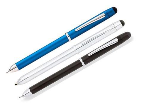 cross tech 3 plus multi function pen