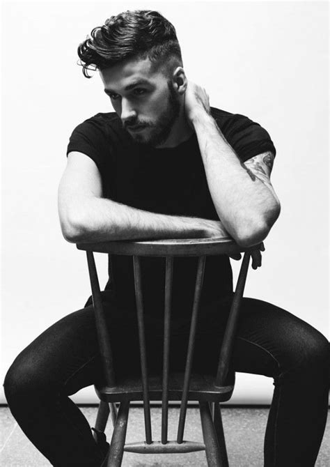 The Men's Undercut is a hairstyle that is trending for