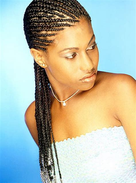 corn braids hairstyles