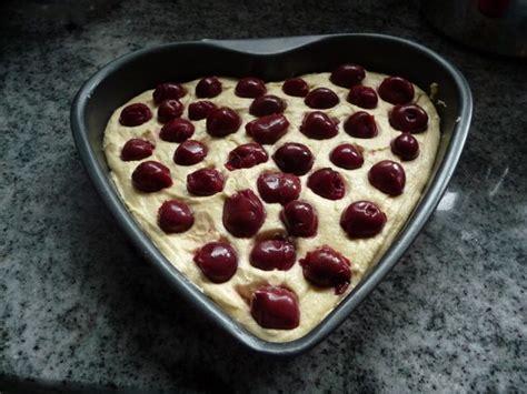 geburtstagsherz kuchen ein schnelles geburtstagsherz trudels glutenfreies