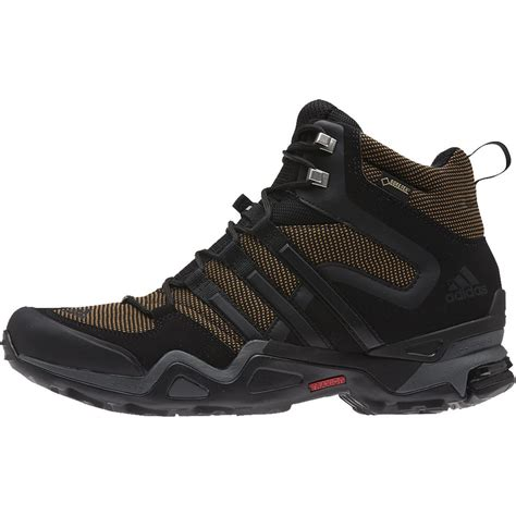 adidas outdoor terrex fast x high gtx hiking boot s ebay