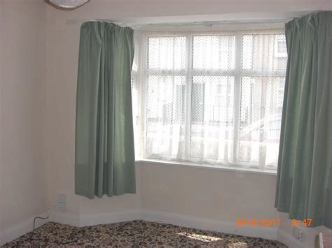 Curtains For Bay Windows Bay Window Curtains And Blinds All About House Design Best Bay Window Curtains Ideas