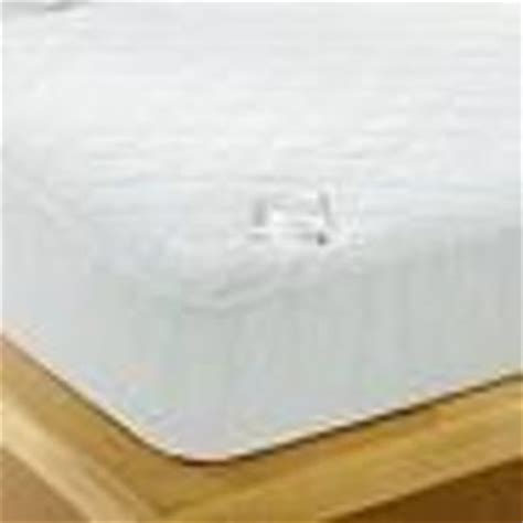 Jcpenney Mattress Covers by Jcpenney Home Collection Waterproof Mattress Pad Reviews Viewpoints