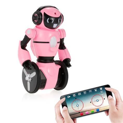 Wltoys K9 pink wltoys f4 0 3mp wifi fpv app