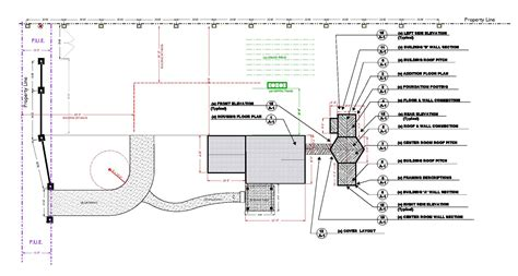 site layout of the building building and structures design aquatic mechanical