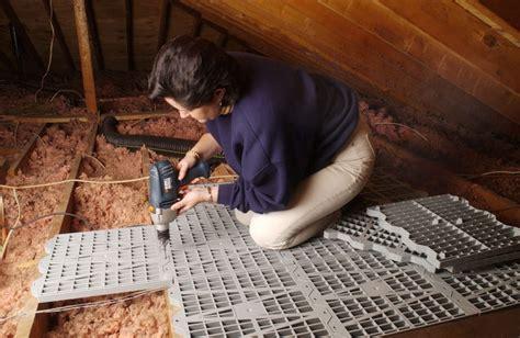 attic flooring home depot free software attic dek installation illinoisbackup