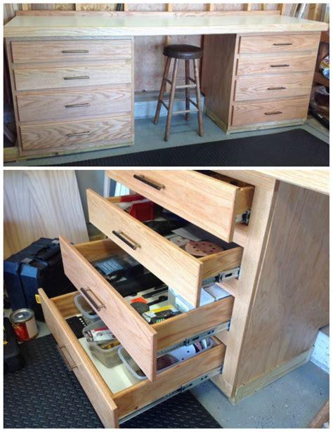 kreg jig plans cabinets building garage cabinets with kreg jig woodworking