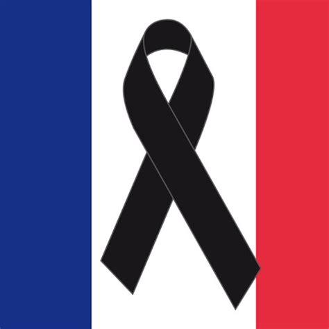imagenes luto paris im 225 genes de la bandera de francia de luto im 225 genes y