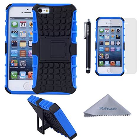 Iphone 5 5s Shark Stripe Dual Layer Armor Cover Casing compare price to iphone 5 2 layer protective