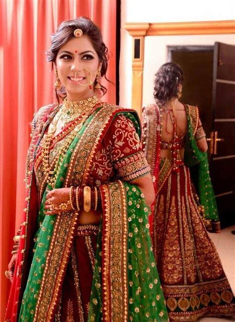 bridal hairstyles on ghagra 682 best indian wedding clothing bridal sarees wedding