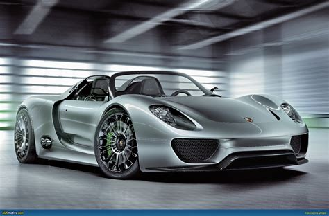 918 Spyder Porsche by Ausmotive 187 918 Spyder Set To Become Most Expensive