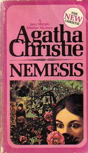 bodied murder avenue wine club mystery books nemesis by agatha christie flickr photo