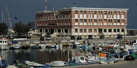 ufficio collocamento sassari capitaneria di porto torres cerca motorista