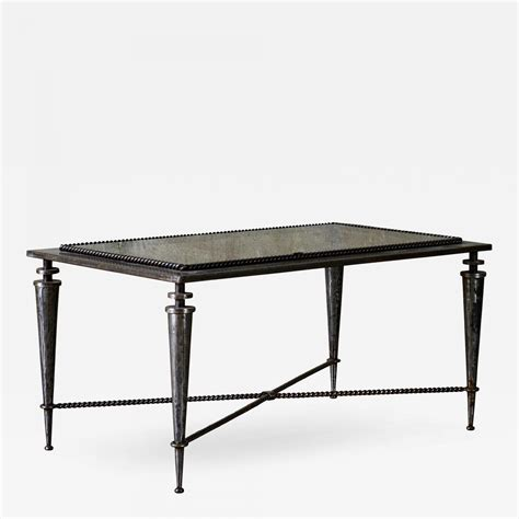 iron glass coffee table coffee table wrought iron and glass coffee table home