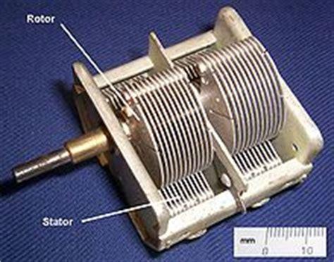 capacitor variable para radio mercadolibre variabler kondensator