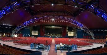 teatro tenda napoli teatro tenda palapartenope napoli 2a news giornale on line