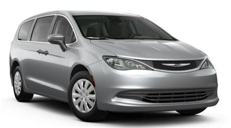 chrysler pacifica colors color options for the 2018 chrysler pacifica