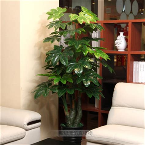 decorative plants for living room buy special artificial plants living plastic rod