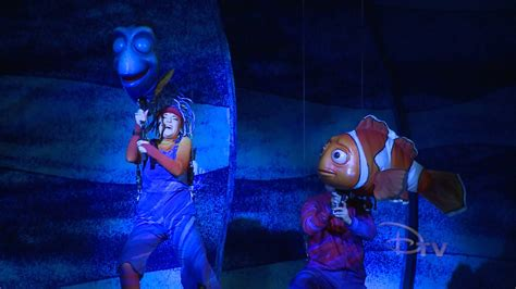 the finding finding nemo the musical in hd youtube
