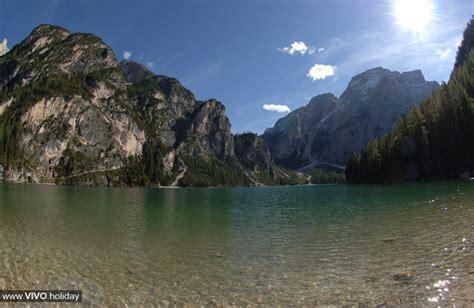lago braies web lago di braies quot perla dei laghi alpini quot vivoaltapusteria