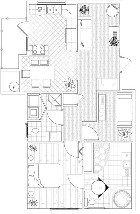 handicap floor plans attractive handicap accessible bathroom floor plans with