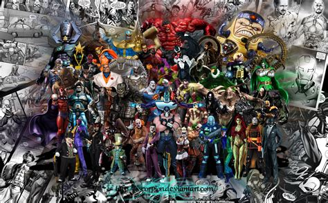 fandoms images marvel vs dc hd wallpaper and background marvel villains wallpapers wallpaper cave