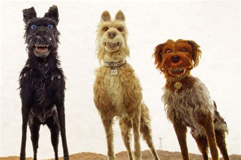 dogs soundtrack wes s isle of dogs official soundtrack revealed indiewire