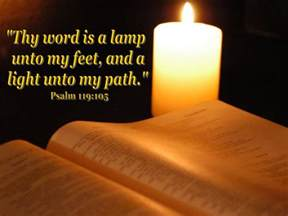 Thy Word Is A L Unto Meaning by Thy Word Is A L Unto And A Light Unto Path