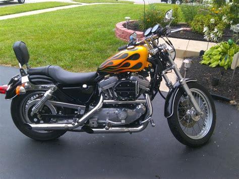 98 Harley Davidson by Pin 98 Harley Davidson Springer Ajilbabcom Portal On