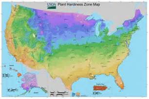 Us Zones For Gardening - find your gardening zone bonnie plants