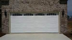 Overhead Garage Door Co by Montgomery Al Overhead Doors And Garage Doors