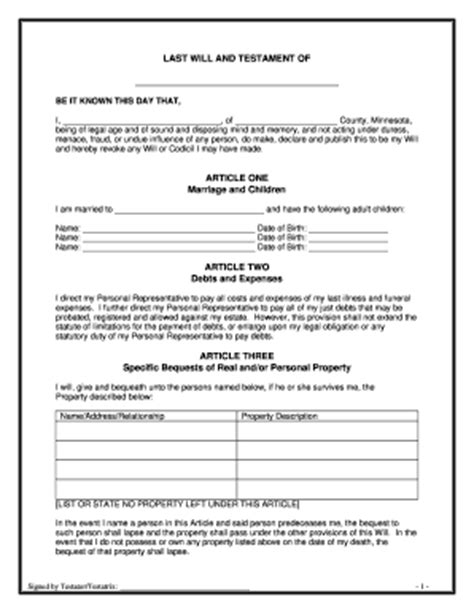 Writing Last Will And Testament For Free Sludgeport919 Web Fc2 Com Last Will Templates Free Printable