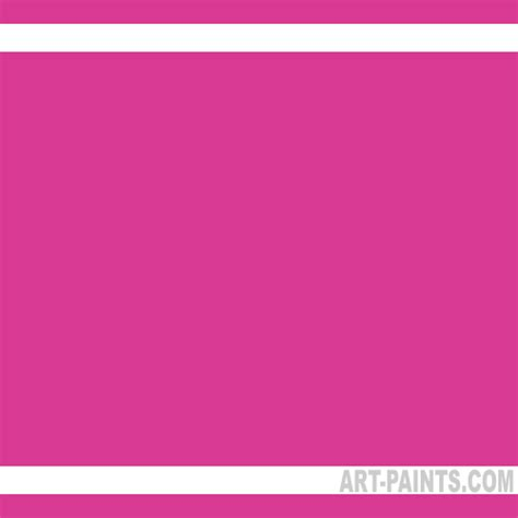 color fushia fushia colors ink paints infu1 fushia paint