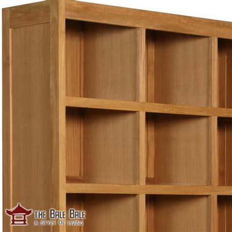 Rak Buku Perpustakaan Kayu Jati rak buku jati minimalis arb016 mebel jati minimalis mebel jati jepara mebel furniture kayu