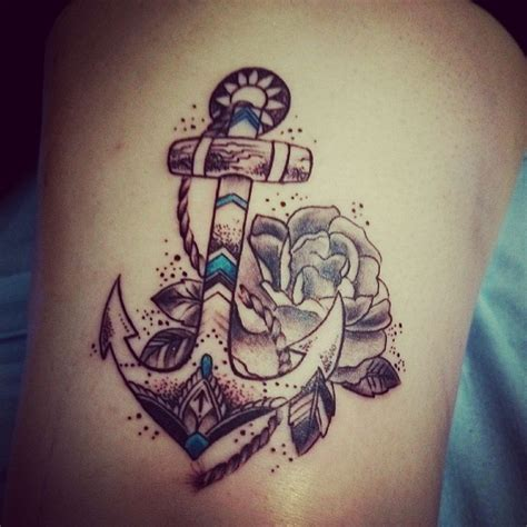 sang d encre tattoo quebec 474 best images about c anchors on pinterest old school