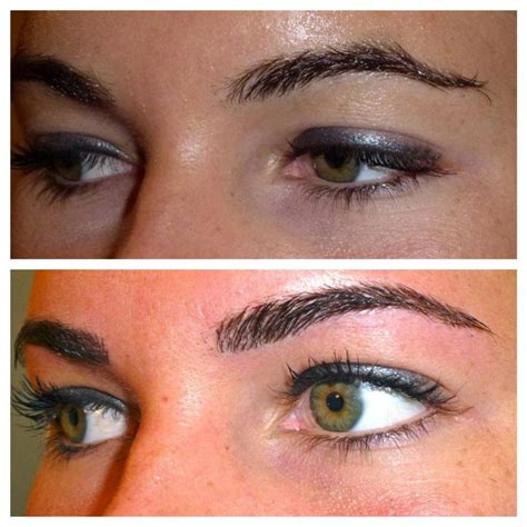 la femme permanent cosmetics permanent makeup 108 tatouage sourcils lyon