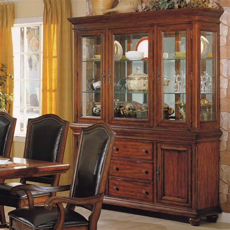 how to arrange a china cabinet how to arrange a dining room hutch 4 tips home