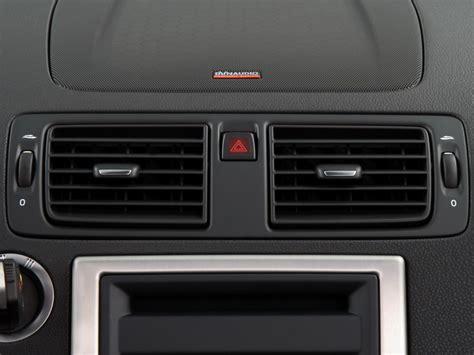 volvo   door convertible auto air vents