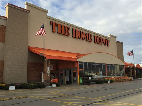 the home depot hardware store olmsted oh 44070