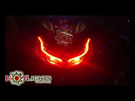 Lu Hid Projector Motor Jupiter Z mio soul i 115 installed 3 5in led 5in hid projector led wing hotlights philippines musica