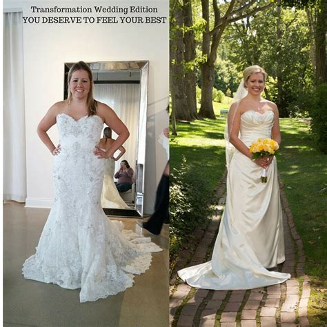 Wedding Weight Loss Story