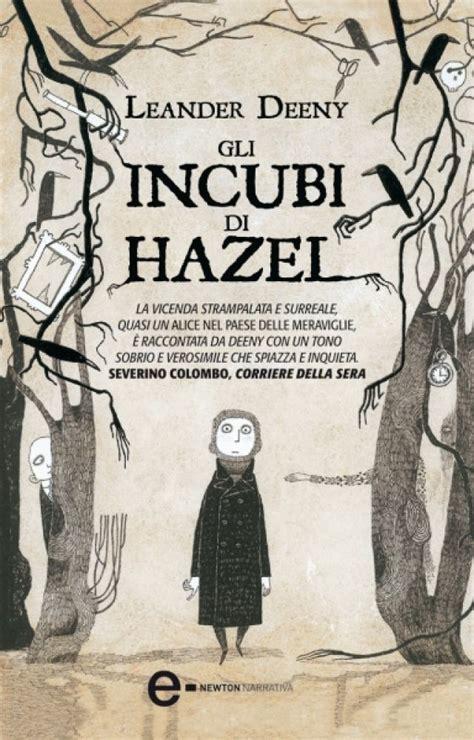 cucine da incubi italia gli incubi di hazel newton compton editori