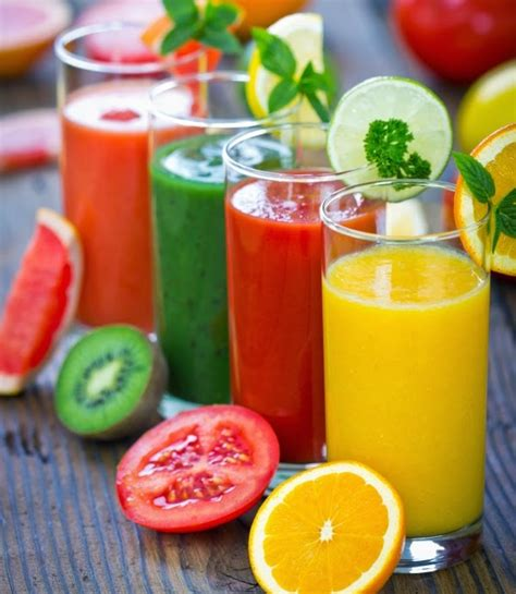 Detox Fruit And Veggie Smoothie Recipes by The Best Energy Drink Of Your Spirit Science