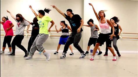 dance tutorial f x hot summer 2 reasons trey songz dance choreography 187 matt